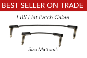 EBS Patch Leads